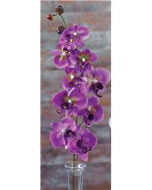 Orchidees Violette Artificielles