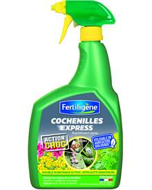 Anti-cochenilles 800ml Naturen - Utilisable en Agriculture Bio