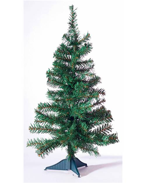 Mini sapin de no l artificiel 60 cm 80 brins willemse - Mini sapin de noel artificiel ...
