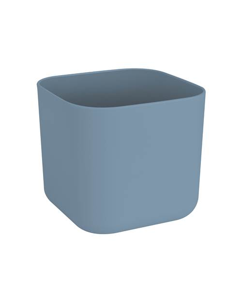 Cache pot B For Soft Square D16 cm