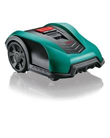 Tondeuse robot Bosch Indego 400 Connect