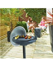 Barbecue électrique Le Casagrill D40 cm Cook'in garden