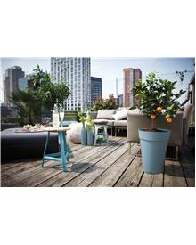 Pot Loft Urban Round High D42 cm