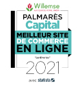 Willemse Meilleur site e-commerce 2021